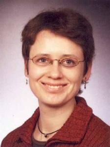 Claudia Regel
